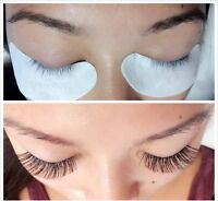 eyelash extensions from $50