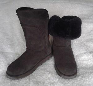 Winter boots EMU warmest winter boots on the market! Regina Regina Area image 1