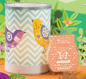 Roseland Scentsy-FREE....