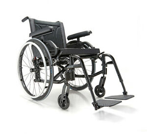 Move Ultralight Folding Wheelchair for Sale