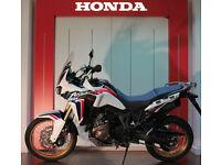 Honda CRF1000L 998cc Africa Twin DCT