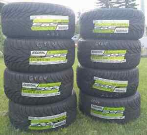 NEW TIRES - FEDERAL SS-595 - 235 / 40 / 17 90v