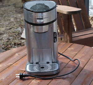 Hamilton Beach Coffee Maker - Single cup
