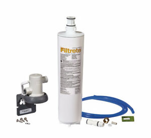 Filtrete 3US-PS01 Under-Sink Advanced Water Filtration System