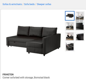 Sofa bed for sale, amazing price! Moving sale !!!