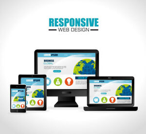 I Will Design A Professional And Responsive WordPress Website