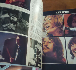 The Beatles An Illustrated Record, 1975 Kitchener / Waterloo Kitchener Area image 2