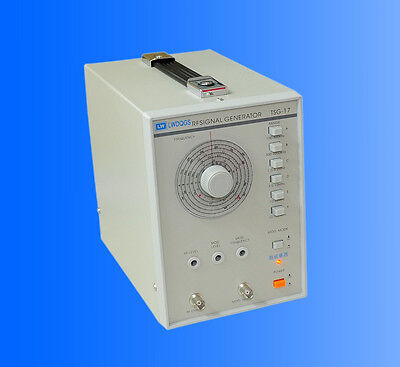New Tsg-17 High Frequency Signal Generator Rfradio-frequency Signal Generator