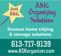 Professional Home Organizing Services