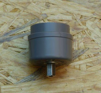 Lampenhalter für Teslaspule, SSTC, Solid State Tesla Coil, DRSSTC