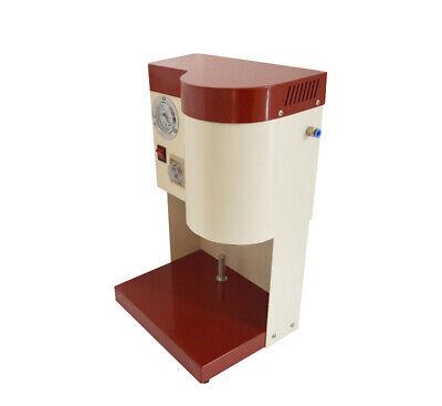Vacuum Agar-agar Mixer For Dental Technician Timing No Bubble High Density 110v