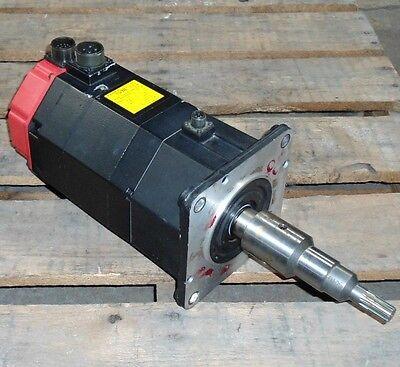 Fanuc Robotics Ac Servo Motor A123000 A06b-0143-b175 0008 Pzf