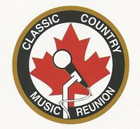 CLASSIC COUNTRY MUSIC REUNION SHOW & DANCE