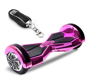 Recherche: pink chrome or gold chrome Lamborghini hoverboard