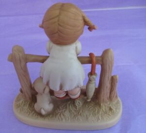 """""""What Will I Grow Up to Be"""" figurine Memories of Yesterday Kitchener / Waterloo Kitchener Area image 4"""