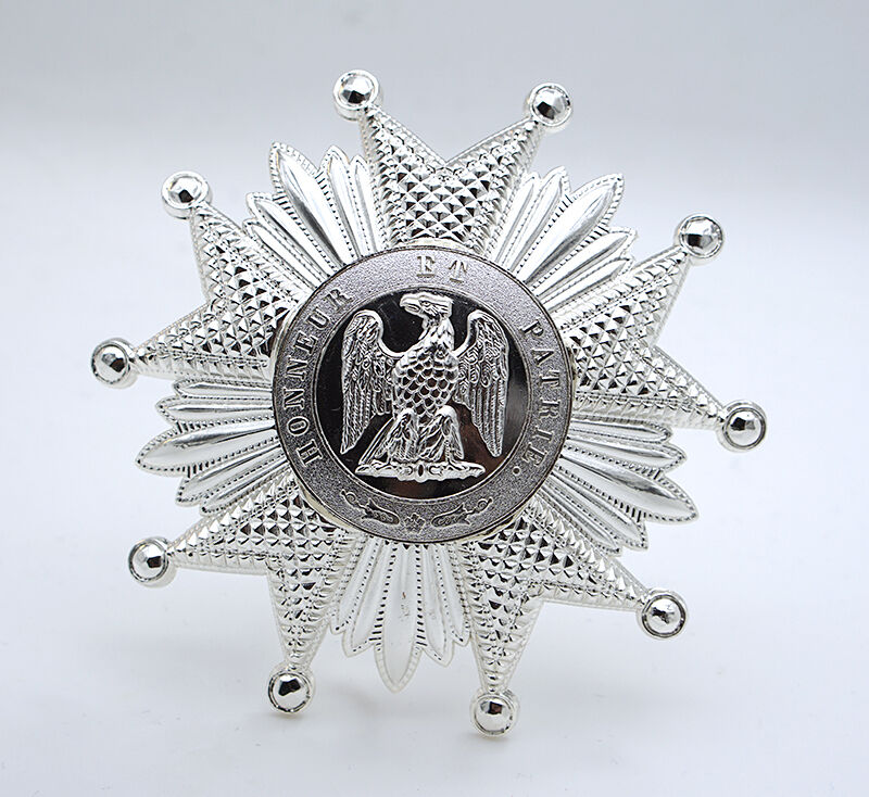French Legion of Honor Breast Star(2nd Empire)