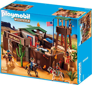 Playmobil lot