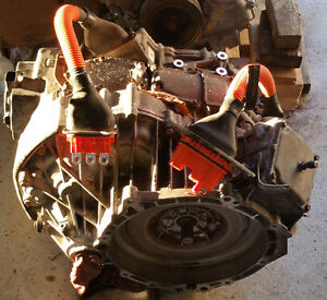 Toyota Prius 04-09 Automatic AT CVT, Transmission Assembly 175K London Ontario image 1