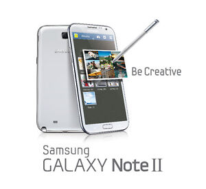 ✅ NEW & UNLOCKED✅ SAMSUNG NOTE 2 WHITE✅ SEALED ✅ ROGERS✅CHAT-R✅