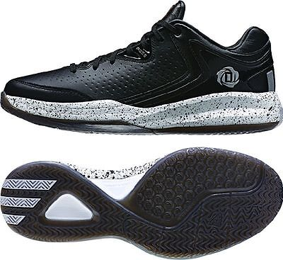 9896f52e98e3 NEW Adidas D Rose Englewood II Men s Shoes