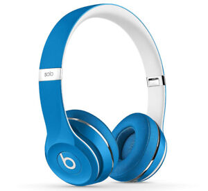 Beats 2 Wired Solo Over the Ear Headphones