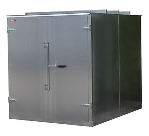 KWIK-STOR MODULAR STORAGE CONTAINERS. SELECT A SIZE STORAGE UNIT