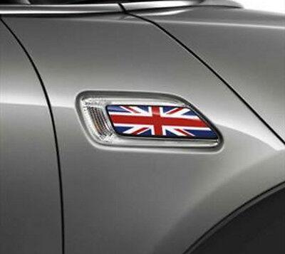 OEM Mini Cooper Clubman F54 Side Scuttle Kit Union Jack 51142365733