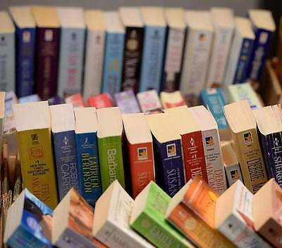 Build Your Own Lot - Historical Romance Paperback Books