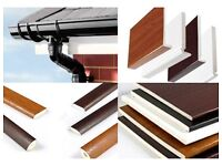 Specialist Suppliers of PVCu / uPVC Building Materials. Guttering, fascia, soffit, drainage & more