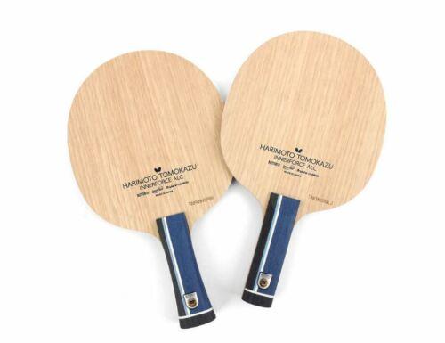 Butterfly Harimoto Tomokazu Innerforce ALC FL,ST Blade Table Tennis Racket