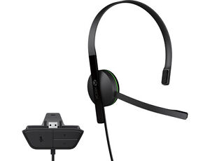 Microsoft Xbox One chat Black Headband Headsets for Microsoft Xbox One - <span itemprop='availableAtOrFrom'>Barnsley, United Kingdom</span> - Microsoft Xbox One chat Black Headband Headsets for Microsoft Xbox One - Barnsley, United Kingdom