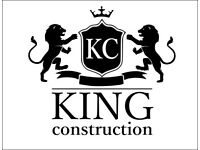 GENERAL BUILDER SERVICES-Home Improvements-Loft Conversion-Refurbuishment-Conversions