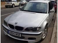 BMW 316 2004 1.8 M SPORT LOW MILES