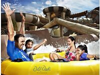 Dubai entertainer 2017 Wild Wadi voucher