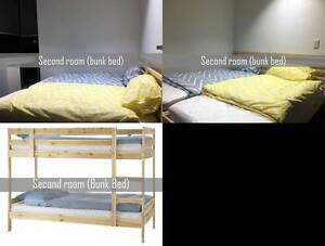 ★★CBD★★Second ROOM★★Looking for 1girl★★ Docklands Melbourne City Preview