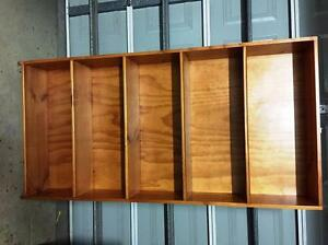 Bookcase in good condition Campbelltown Campbelltown Area Preview