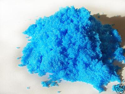 (EUR 5,90/ kg)   2 kg Kupfersulfat Kupfer(II)-Sulfat (Pentahydrat)