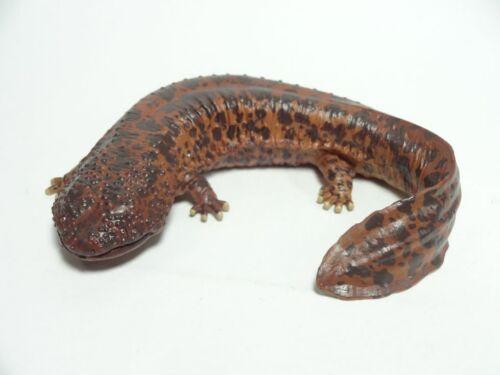 KITAN CLUB giant salamander PVC mini figurine figure model