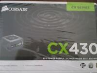 Corsair cx430 psu
