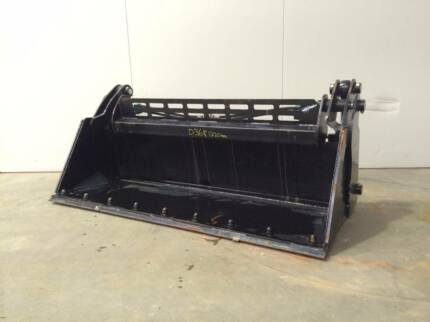 1720mm 4 in 1 Skid Steer Bucket Unused D368 Welshpool Canning Area Preview