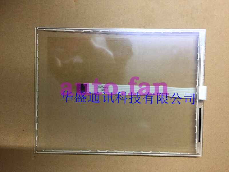 For 362740-6816 touch screen glass