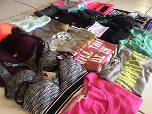 Bnwt Vs Victoria S Secret Pink Items Bulk Wholesale Lot Other
