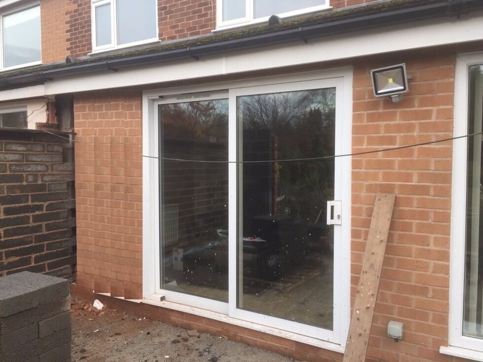 Upvc sliding door upvc patio door sold in manchester for Upvc balcony doors