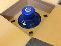 Weber Speaker 10A125 for sale