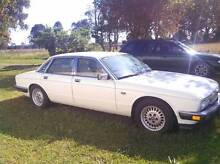 1988 Jaguar Sovereign Sedan Tuncurry Great Lakes Area Preview