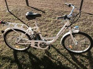 Electric bike in good condition Warwick Southern Downs Preview