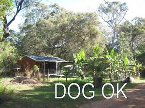 Russell Island, dog ok, fishing is great Burleigh Heads Gold Coast South Preview
