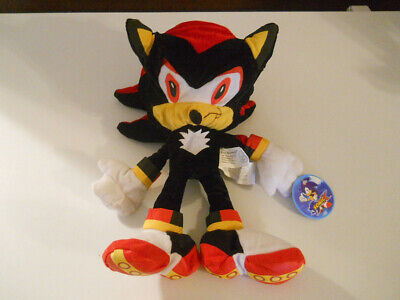 Sonic X Project Hedgehog Shadow 14