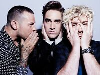 2 X Busted Tickets @ Hammersmith Apollo