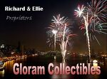 GloRAM Collectibles